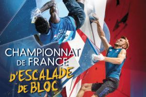Championnat de France d'escalade de bloc - Jeunes