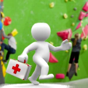 Formation premier secours (PSC1) @ La Baconnière