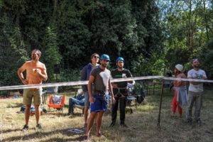 Open National de Mayenne - 2018 @ Espace Paragot Bérardini, Complexe Sportif Jules Ferry