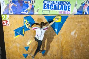 Open National de Mayenne - 2020 @ Espace Paragot Bérardini, Complexe Sportif Jules Ferry